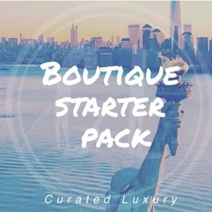 Curated Luxury